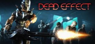 Dead Effect Steam Code Giveaway