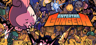 Enter the Gungeon Beta Patch: Save and Exit