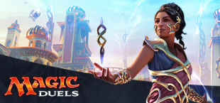 Aether Revolt comes to Magic Duels