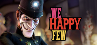 We Happy Few Looks at the ABCs of Happiness