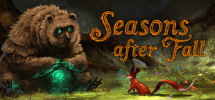 New Update for Seasons after Fall