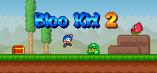 Bloo Kid 2 360 Controller Support Fixed
