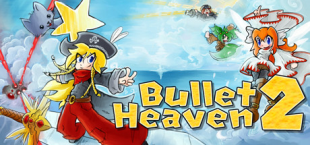 Bullet Heaven 2 Updated to Version 1.1.6