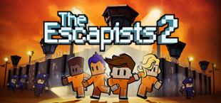 The Escapists 2 - Big Top Breakout DLC Available Now!